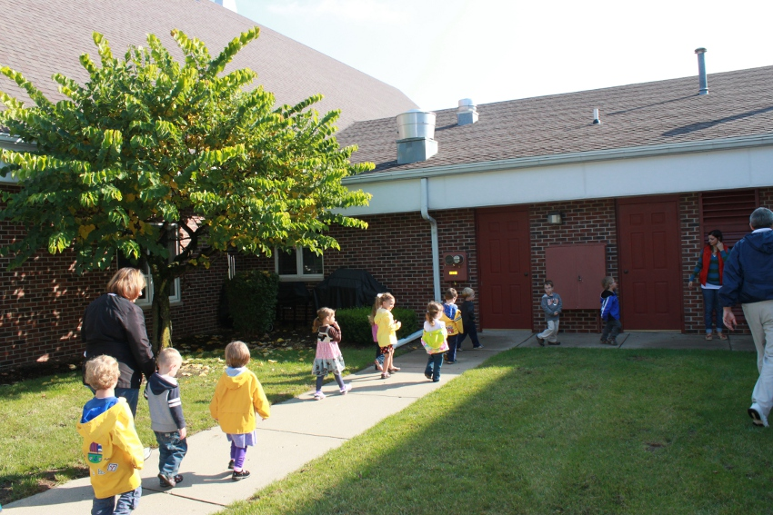 Ada Village Preschool